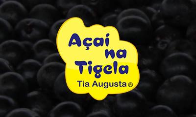 Açaí Tia Augusta