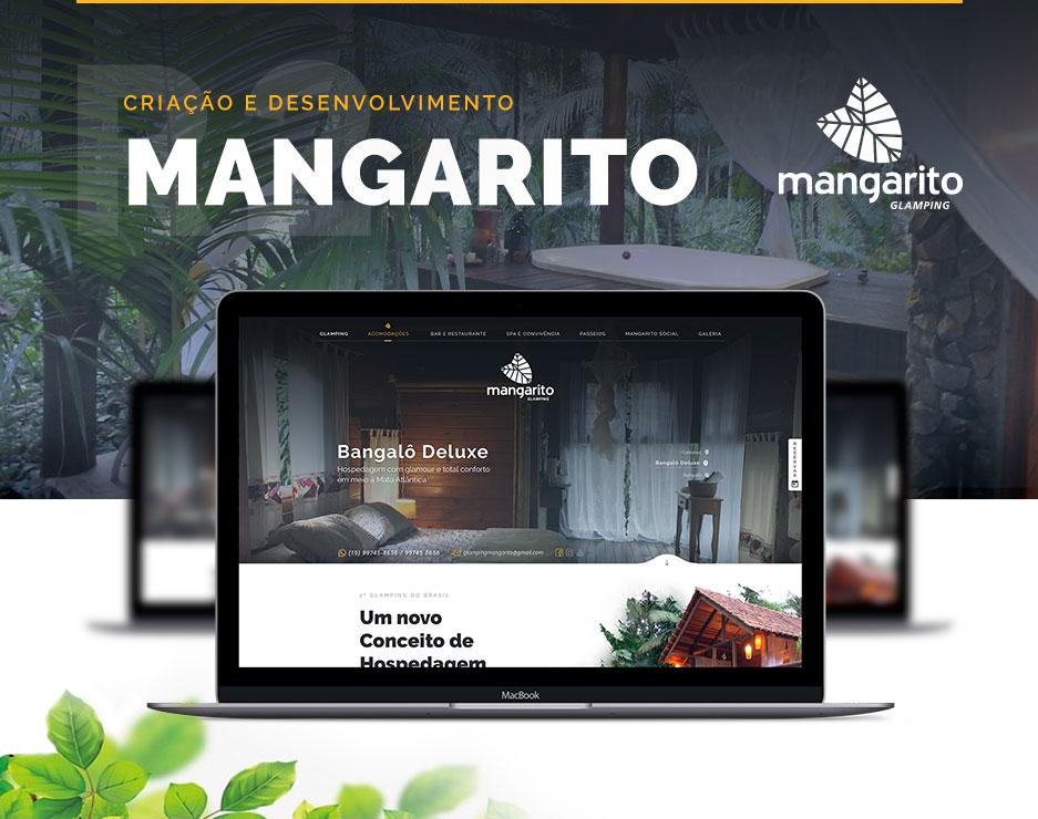 Mangarito